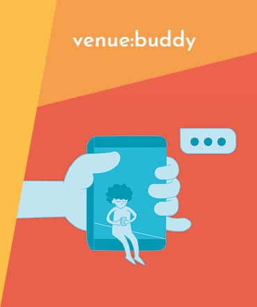 venuebuddy showcase icon
